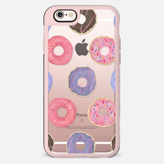 Donut Pattern - New Standard Case