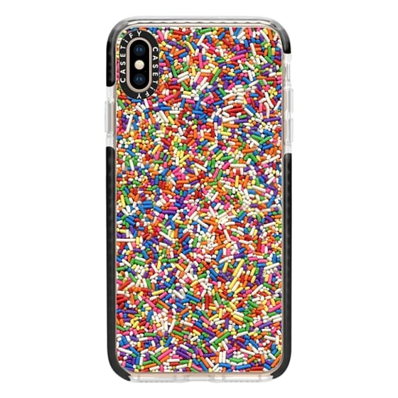 iphone xs max case rainbow