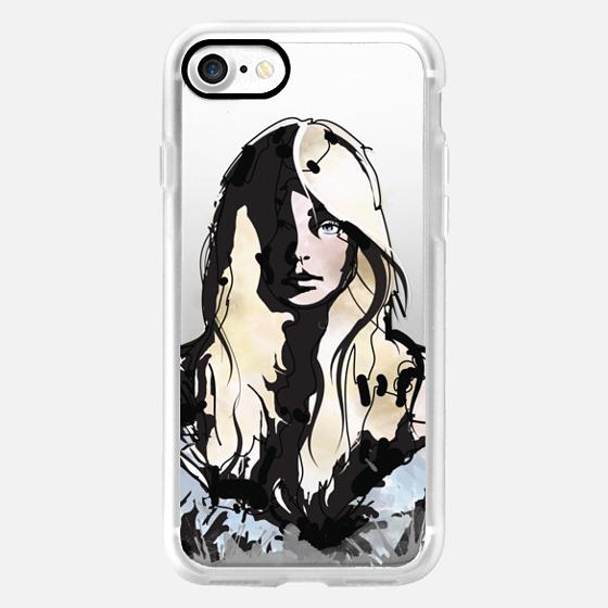 Blonde -