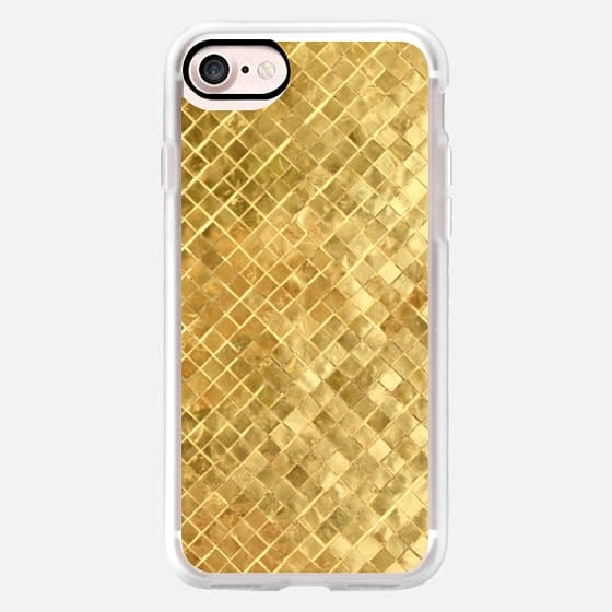Golden Weave -