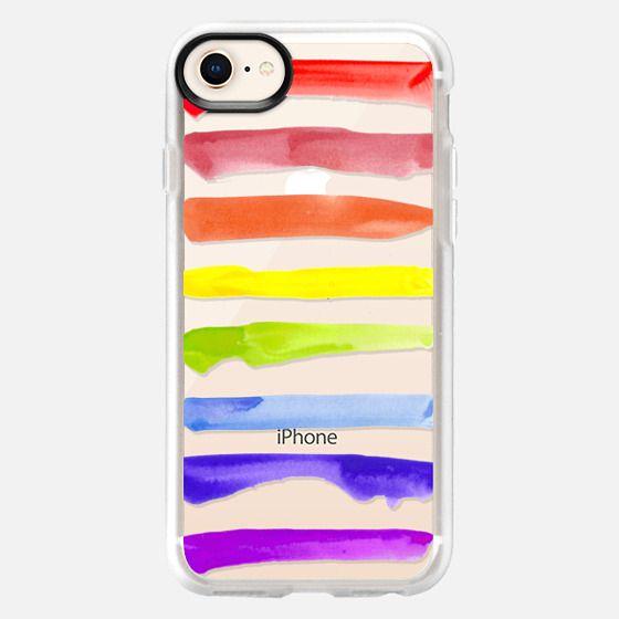 Rainbow Pride - Snap Case