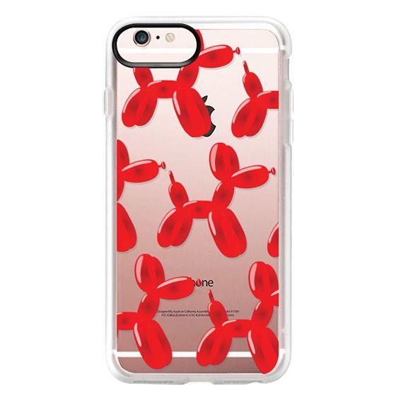 iPhone 6s Plus Cases - Balloon Animals