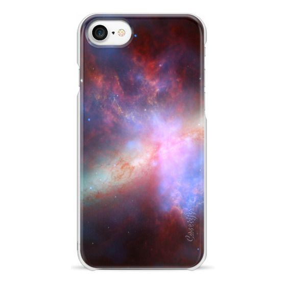iPhone 7 Cases - Cosmic Galaxy