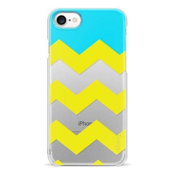 iPhone 7 Cases - Zig - Zag