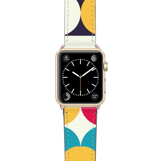 Apple Watch 38mm Bands - Orbit