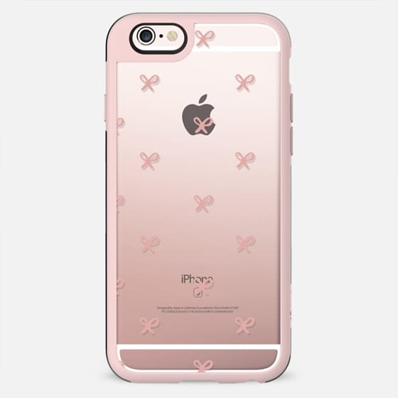 Pink Ribbons - New Standard Case