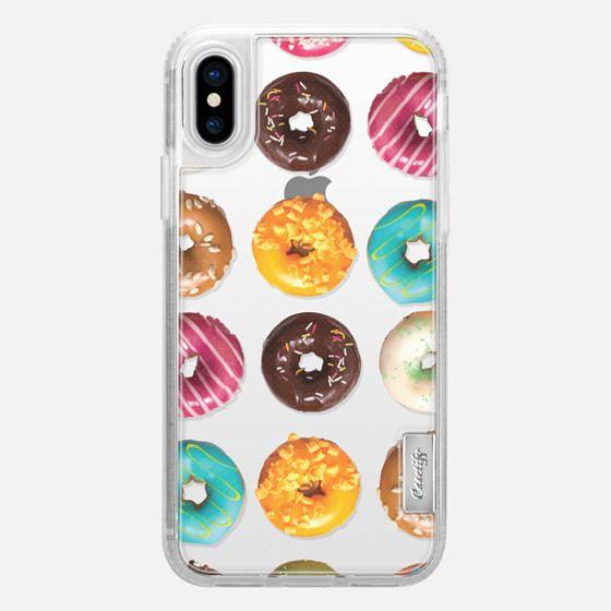 I Donut Care - Snap Case