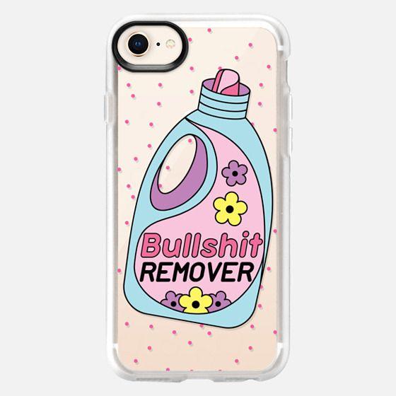 Bullshit Remover - Snap Case