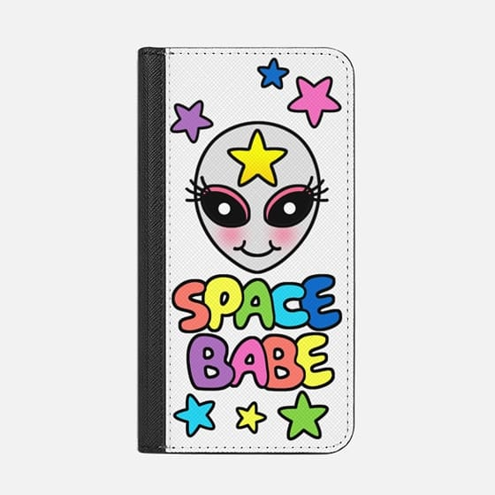 Space Babe