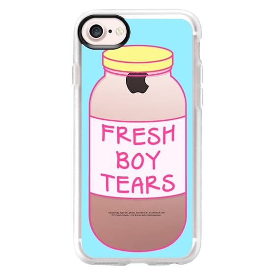 iPhone 7 Cases - Fresh Boy Tears
