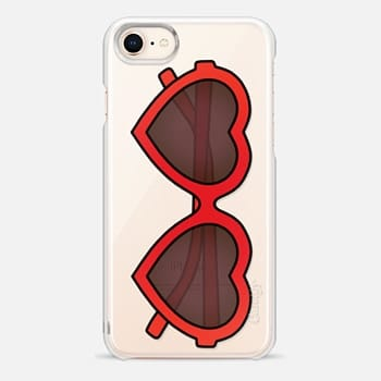 iPhone 8 Case Sunglasses