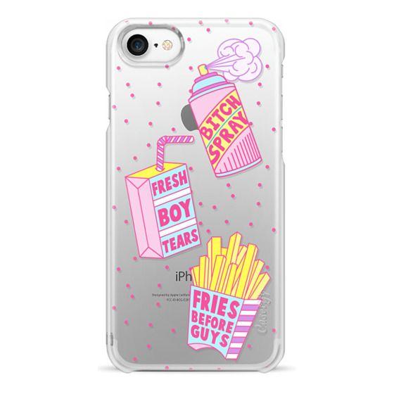 iPhone 7 Cases - Girl Gang Starter Pack