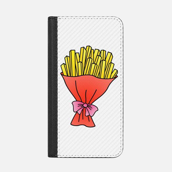 Fries Bouquet
