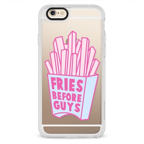 iPhone 6s Cases - Fries Before Guys