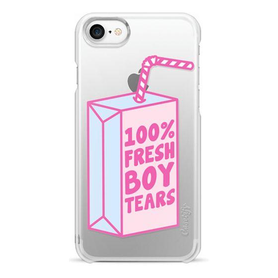 iPhone 7 Cases - Fresh Boy Tears