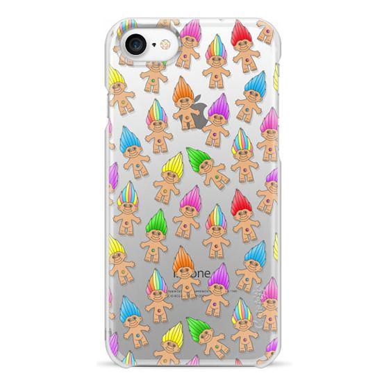 iPhone 7 Cases - Troll Magic