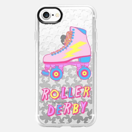 Roller Derby -