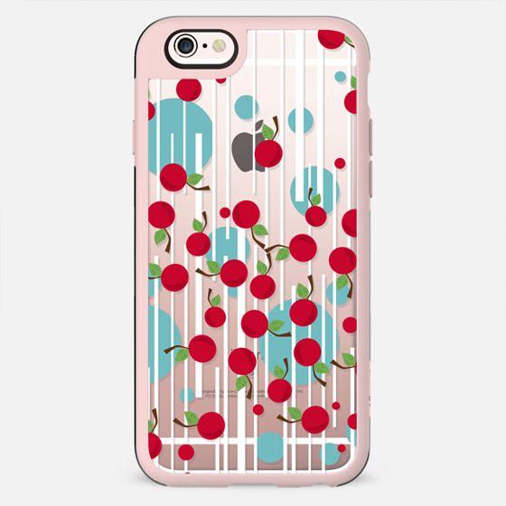 Cherry Saga - New Standard Case