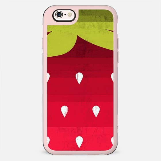 Strawberry - New Standard Case