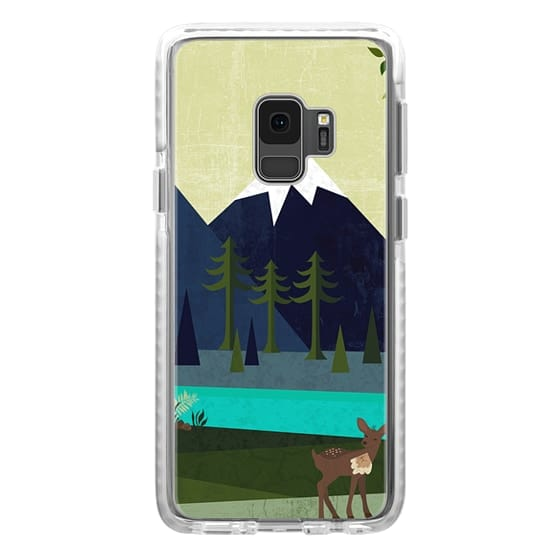 Samsung Galaxy S9 Cases - March