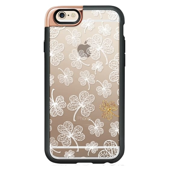 iPhone 6 Cases - Lucky - metal