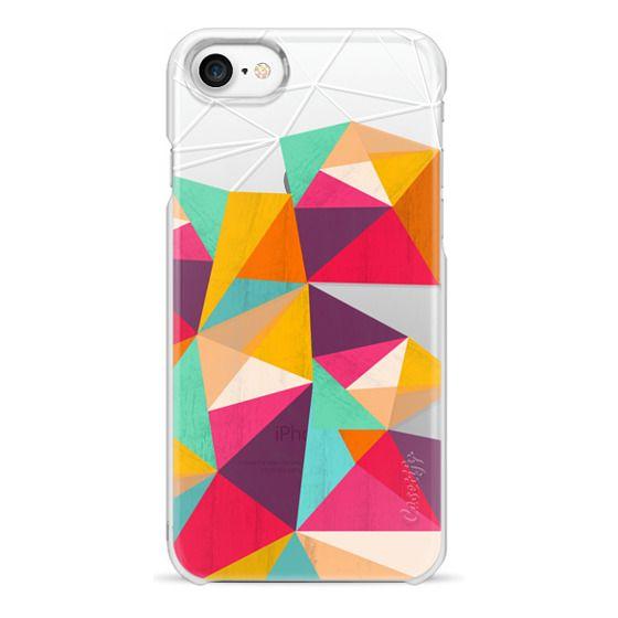 iPhone 7 Cases - Ghost diamond