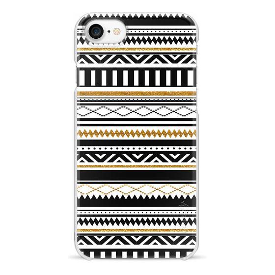 iPhone 7 Cases - Aztec