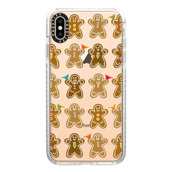 iPhone XS Max Cases - Ginger