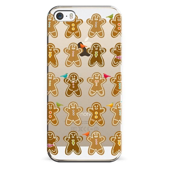 iPhone 5s Cases - Ginger