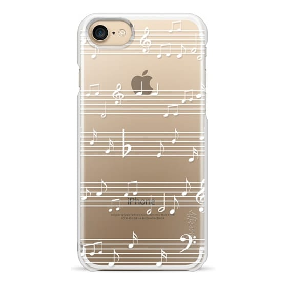 iPhone 7 Cases - Music to my ears