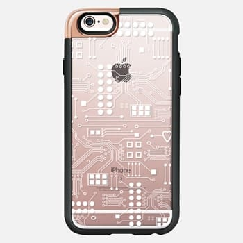 iPhone 6s Case Electronica