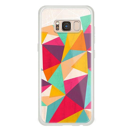 Samsung Galaxy S8 Cases - Diamond
