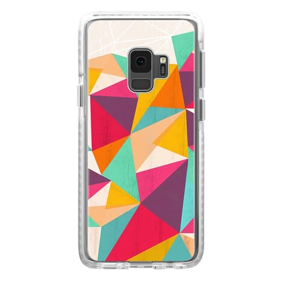 Samsung Galaxy S9 Cases - Diamond