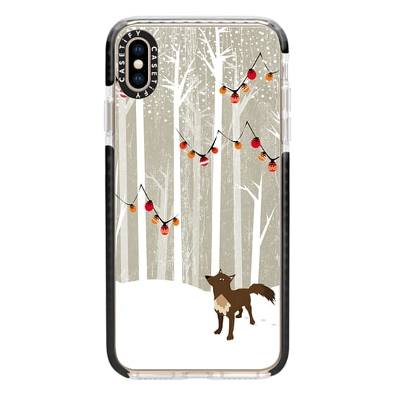 iPhone XS Max Cases - December