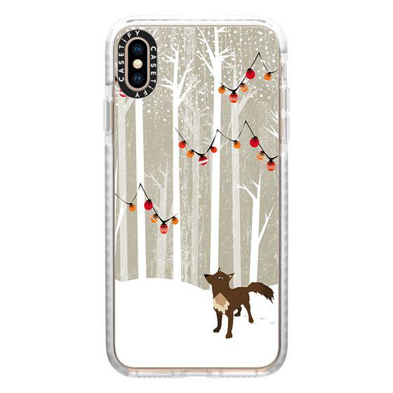 iPhone XS Max Cases - December