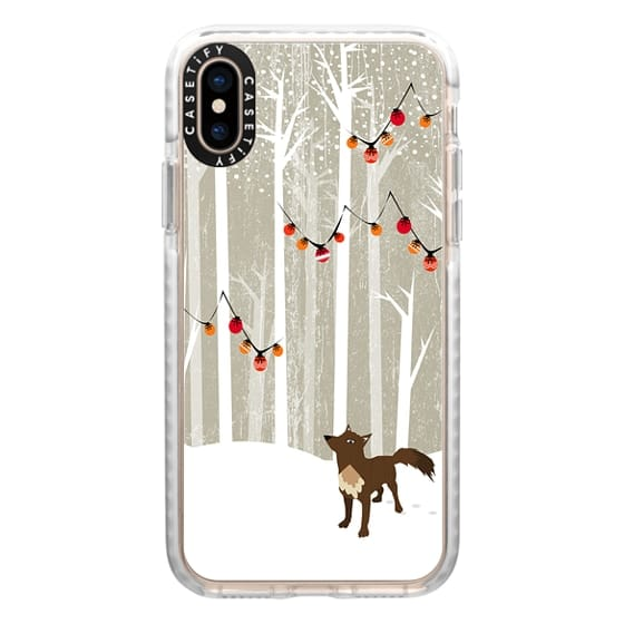 iPhone XS Cases - December
