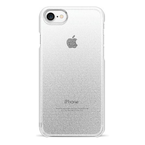 iPhone 7 Cases - Romeo & Juliet