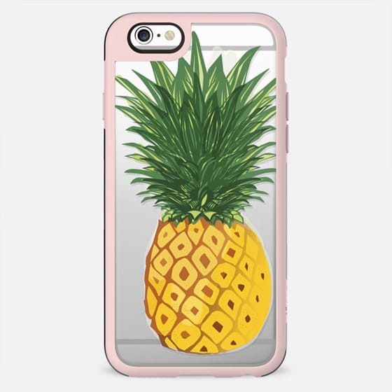 Ananas - New Standard Case