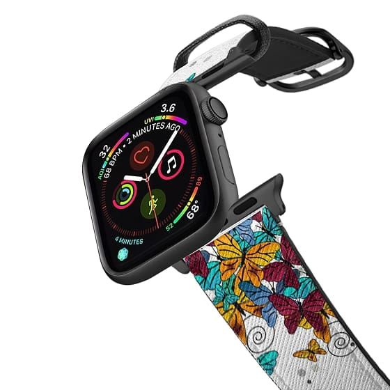 Apple Watch 38mm Bands - Fly away - watch