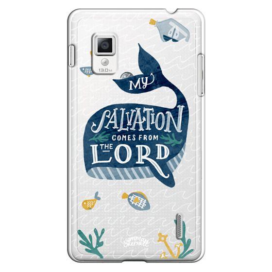 Jonah 2:9  Bible Verse Case