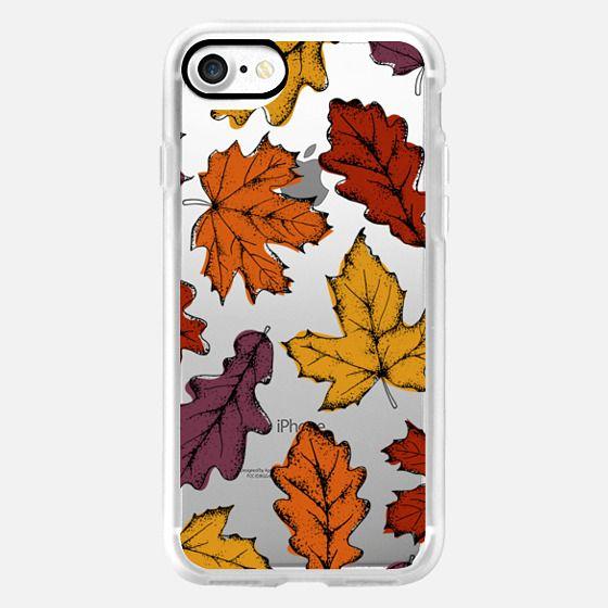 Fall Leaves -