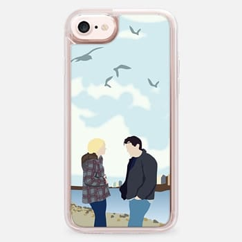 iPhone 7 Case Manchester By The Sea