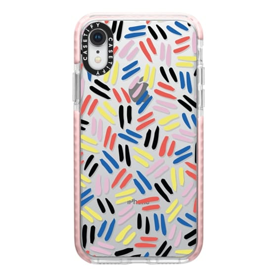 iPhone XR Cases - Lines
