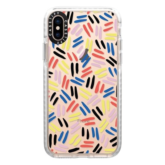 iPhone XS Cases - Lines