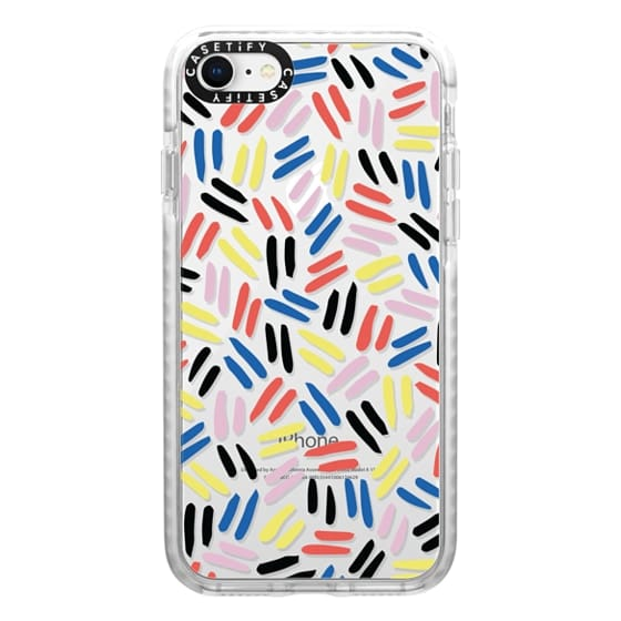 iPhone 8 Cases - Lines