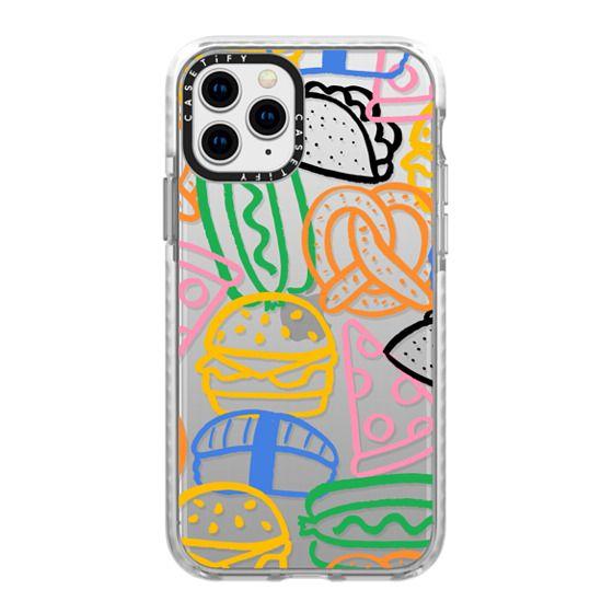 iPhone 11 Pro Cases - Savory Snacks