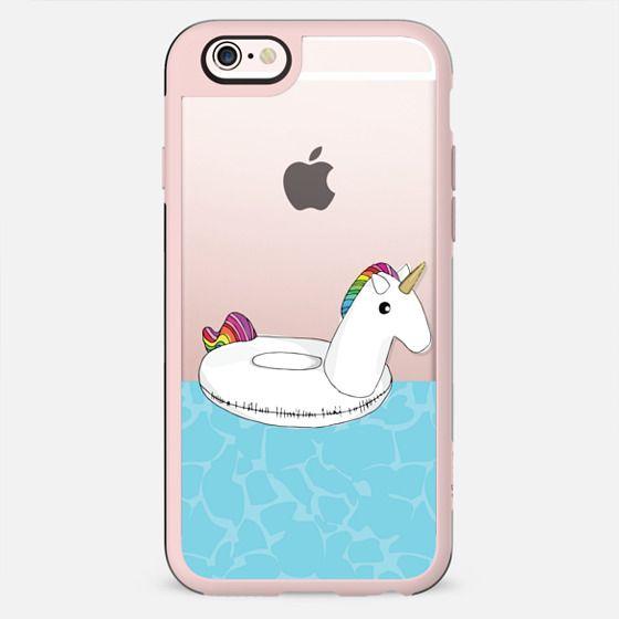 Unicorn Float - New Standard Case