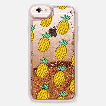 iPhone 6s Case Pineapples