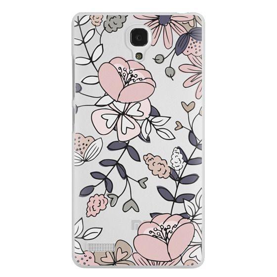 Blush Floral