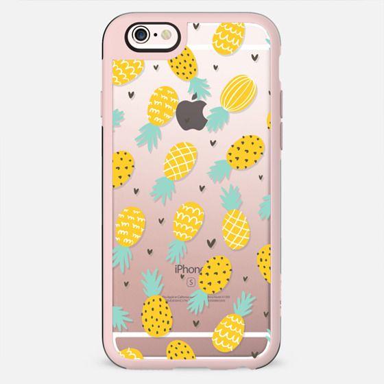 Pineapple Love - New Standard Case